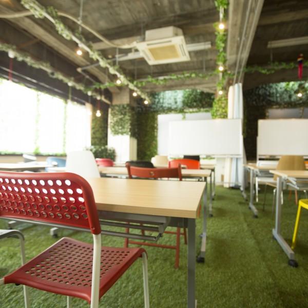 5F 貸会議室