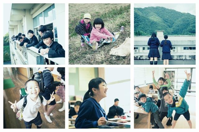 島根県川本町素材写真 (1)