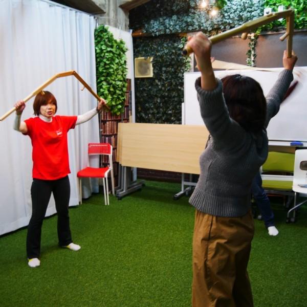 肩こりスッキリ体操 @ コワーキングスペースBlue+ | 大阪市北区 | 大阪府 | 日本