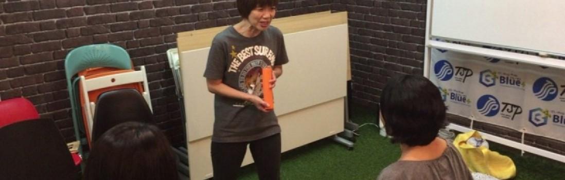 【イベント報告】からだスッキリ体操を開催しました!!
