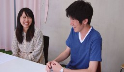 インタビューVol.2 (株)旅武者 森様と山崎様