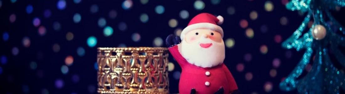いよいよ本日クリスマス会