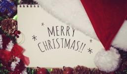 【12月22日(木)】クリスマス会inBlue+(ブルータス)開催します☆ミ
