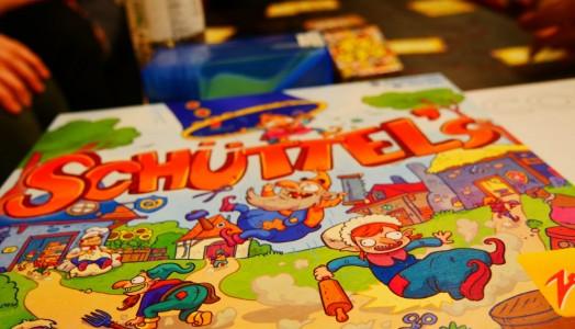 【イベント】もくもく会×ボードゲーム大会を開催しました!!!