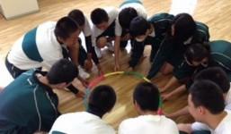 【イベント】10/5(月)19:00~  ≪限定15名様≫チームビルディング ブロンズ講座