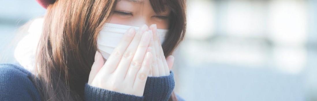 2016年の花粉情報と日常生活でできる3つの対策